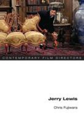 Jerry Lewis 9780252034978
