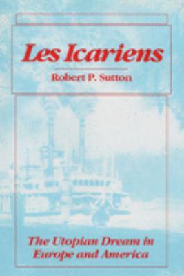 Les Icariens 9780252020674
