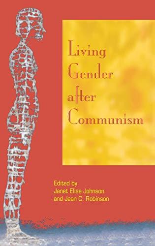 Living Gender After Communism 9780253348128