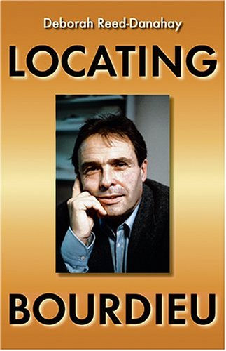 Locating Bourdieu 9780253217325