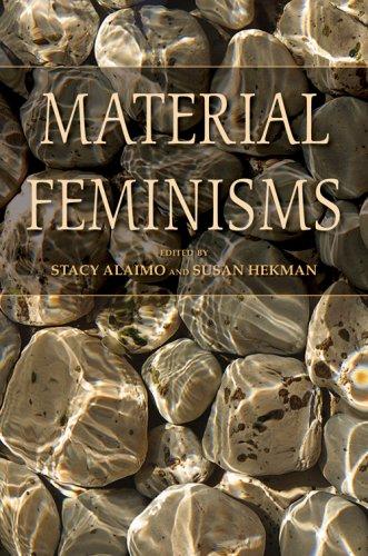 Material Feminisms 9780253219466
