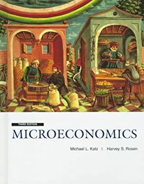 Microeconomics 9780256171761