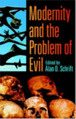 Modernity and the Problem of Evil 9780253217585
