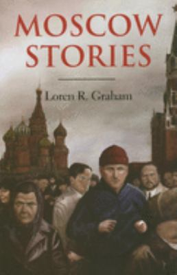 Moscow Stories 9780253347169