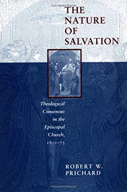 Nature of Salvation 9780252023095