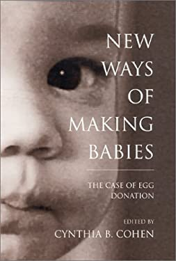 New Ways of Making Babies 9780253330581