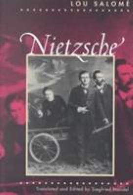 Nietzsche 9780252070358