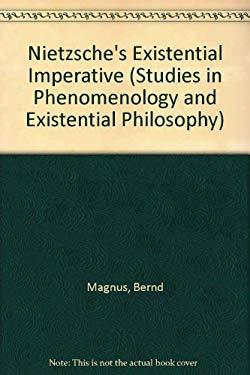 Nietzsche's Existential Imperative
