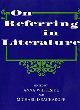 On Referring in Literature 9780253204370