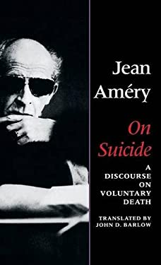 On Suicide: A Discourse on Voluntary Death 9780253335630