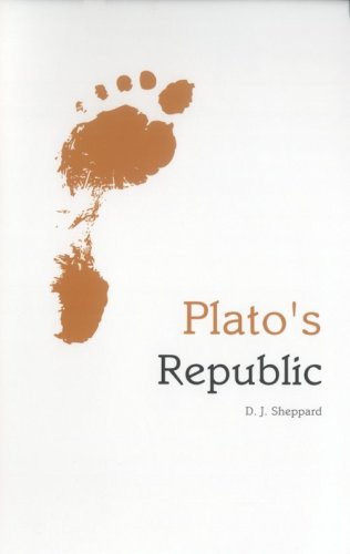 Plato's Republic 9780253221599