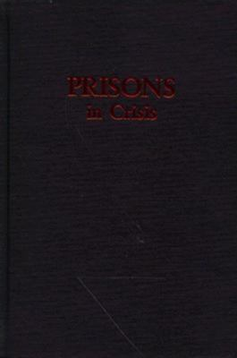 Prisons in Crisis 9780253351494