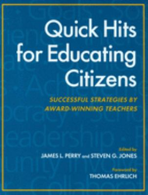 Quick Hits for Educating Citizens 9780253218674