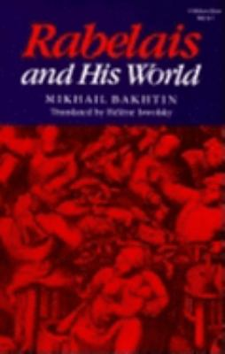 Rabelais and His World 9780253203410