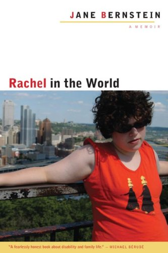 Rachel in the World: A Memoir