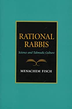 Rational Rabbis: Science and Talmudic Culture 9780253333162