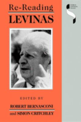 Re-Reading Levinas 9780253206244