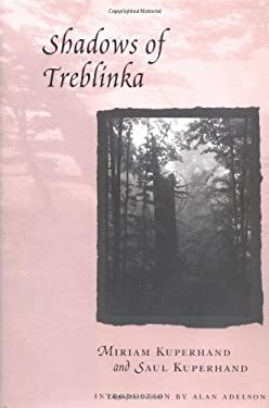 Shadows of Treblinka 9780252023392