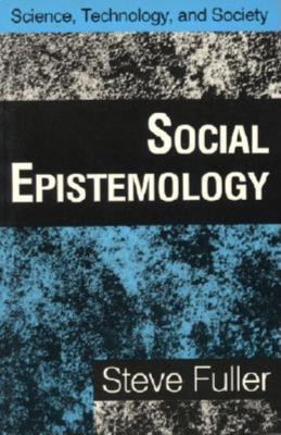 Social Epistemology 9780253206930