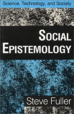 Social Epistemology 9780253352279