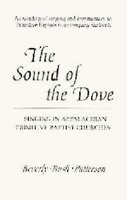 Sound of Dove: Cassette 9780252021732