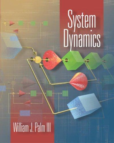 System Dynamics 9780256114492