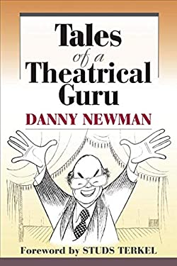 Tales of a Theatrical Guru 9780252031649