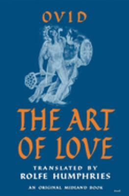 The Art of Love 9780253200020