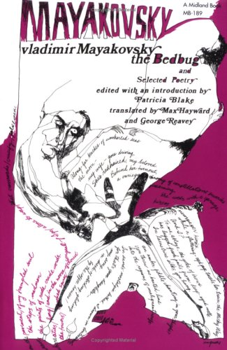 The Bedbug and Selected Poetry 9780253201898