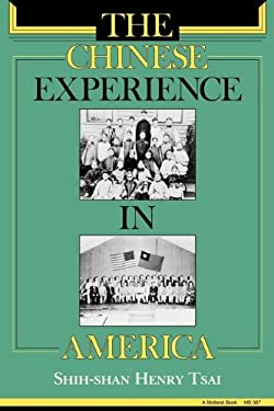 The Chinese Experience in America 9780253203878