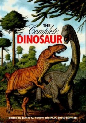The Complete Dinosaur 9780253213136