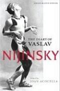 The Diary of Vaslav Nijinsky 9780252073625