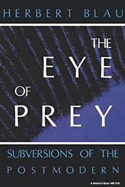 The Eye of Prey 9780253204394