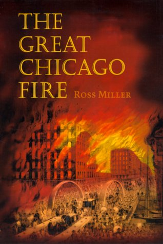 The Great Chicago Fire 9780252069147