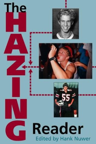 The Hazing Reader 9780253216540