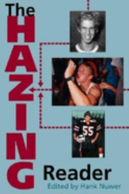 The Hazing Reader 9780253343703