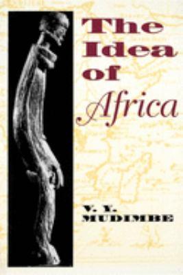 The Idea of Africa 9780253208729
