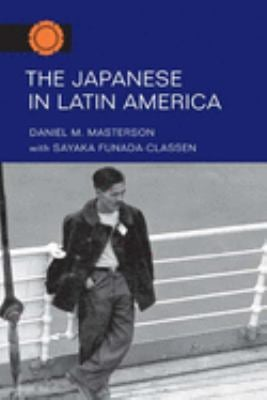 The Japanese in Latin America 9780252071447