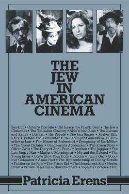 The Jew in American Cinema 9780253204936