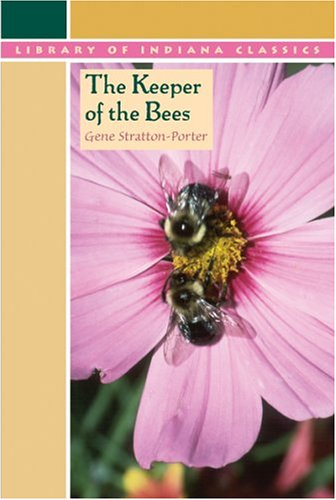 The Keeper of the Bees 9780253206916