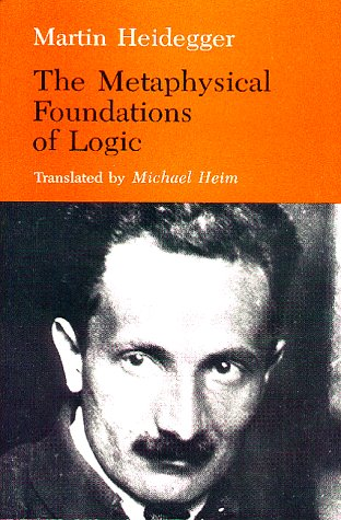 The Metaphysical Foundations of Logic 9780253207647