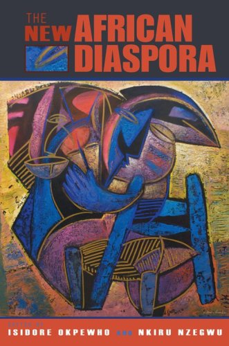 The New African Diaspora 9780253220950