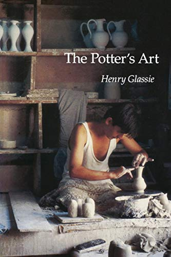 The Potters Art 9780253213563