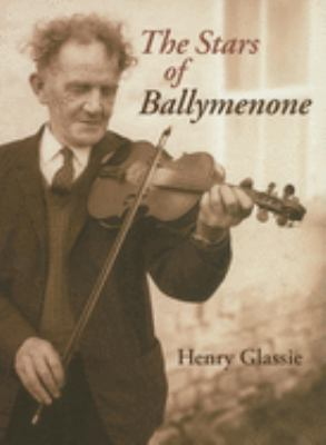 The Stars of Ballymenone [With Audio CD] 9780253347176