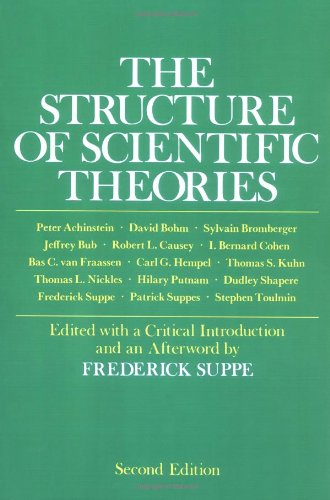 The Structure of Scientific Theories 9780252006340