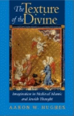 The Texture of the Divine: Imagination in Medieval Islamic and Jewish Thought 9780253343536