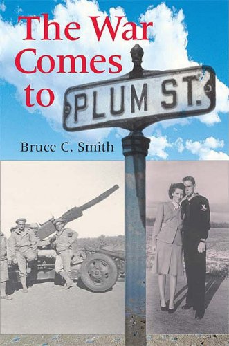 The War Comes to Plum Street 9780253221063