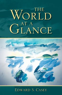 The World at a Glance 9780253348524