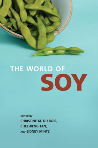 The World of Soy 9780252033414