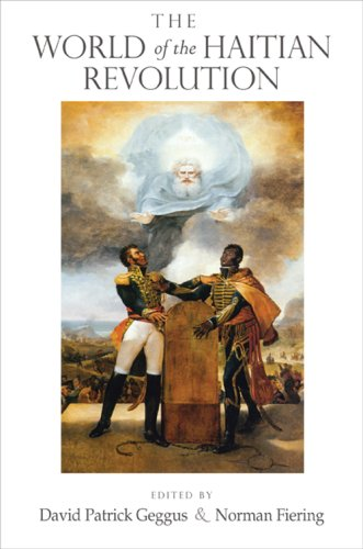 The World of the Haitian Revolution 9780253220172